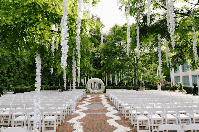 Affordable Wedding Venues In New Jersey New Jersey Bride
